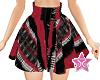 cool punk skirt
