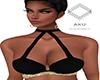 Onyx Goddess top
