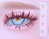 Y. Eyes Aquamarine