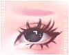 F. Eyebrows Pinky
