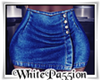P5*Blue Jeans Skirt Nell