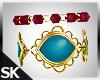 SK| Boho Bracelets