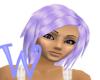 *W* Lavender Neko