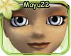 ~M~ 040 Russet Freckle