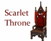 Scarlet Throne