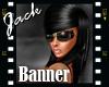 Melanie Flash Banner