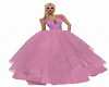 Lite Lilac Gown