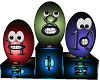 Derivable Easter Eggs