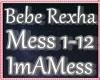 ♥ B.Rexha I'm A Mess