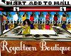 Royalteen Boutique
