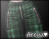 ₳/ Glam Rock Pants