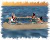 eBeach Cove Float