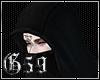 G*59 Masked Hood