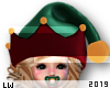 [LW]Girl Elf Hat