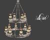 Queen's Chandelier