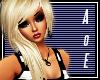 Blonde Kella