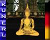 (K) Golden Buddah