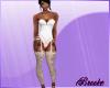 BodySuit W/ Stockings