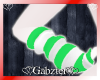 ~G~ Blitzen - Arm Warm F