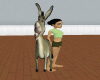 add donkey
