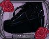 м| Black Platforms