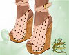 Liliane wedges