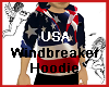 USA Windbreaker