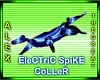 EleCtriC SpiKE CoLLaR