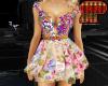 RP Butterfly Skate Dress