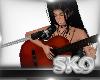 *SK*Open Mic Guitar