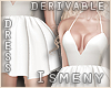 [Is] Crop Dress 2 Drv
