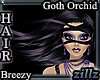 [zllz]Breezy Purple Goth
