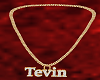 Tevon Gold Chain Req