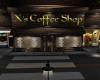 [JR] X's Coffee Shop