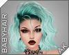 ~AK~ Glynis: Mint Green