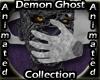 VA Demon Ghost V2 Mask