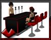 (V) Passion 5 Seat Bar