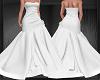 (AF) Wedding Gown