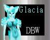Glacia ButtBow