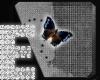 *¡e!* Butterfly!!