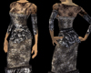 SN  Lace Dress