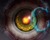 *c* Robotic Yellow Eyes