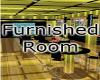 (N)Gold Furnished Room