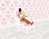 Imani Reading Chair