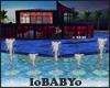 [IB]Love: Dancing water