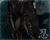 忍 Raiden RV Bottom