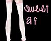 Sweet  Stockings