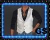 """""""GS"""" VEST & SHIRT #1"""
