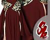 Kimono Bottom Russet