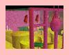 Scrapadilia pink room